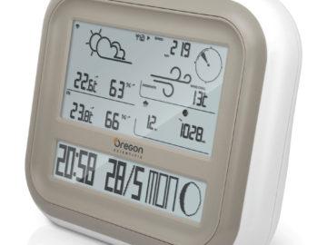 stations météos-oregon-scentific