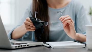 5 conseils pour bien entretenir et protéger vos lunettes