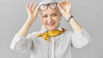 Pourquoi la myopie ne protège pas de la presbytie