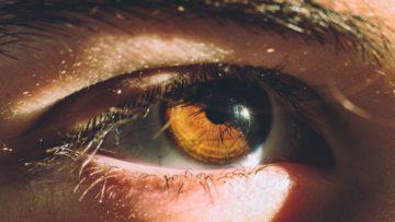 Clim, pollution, pollens...nos yeux sont exposés