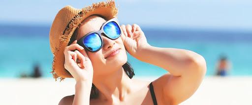 UV : quels risques pour les yeux ?